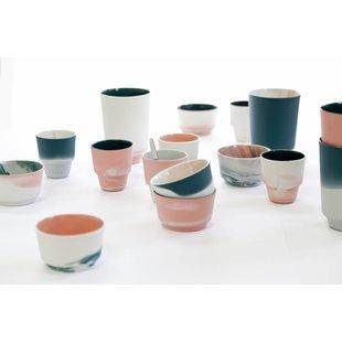 Pigments & Porcelain cups Special Edition