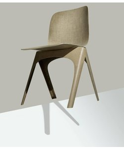 Flax Chair showroommodel