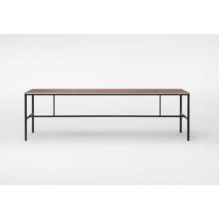 Mies Dining Table 200 x 90 cm