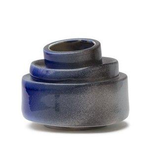 Deformed Vase Colored