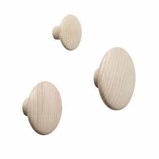 Dots Wood - Ash