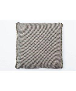 Kussen Grid Knit 50 x 50 cm