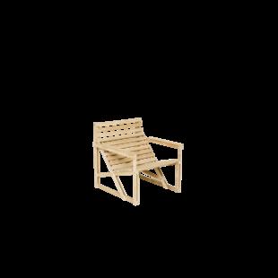 Patio Set Easy Chair