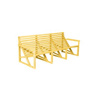 Patio Bench 4-5