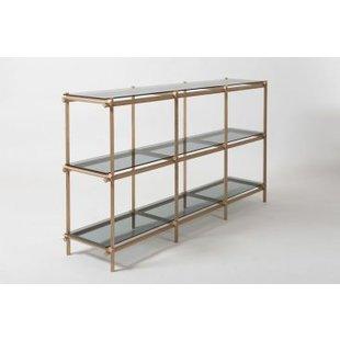 Angled cabinet 3 rijen