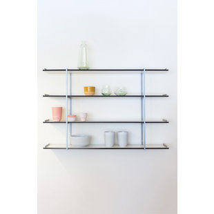 Offset Cabinet showroommodel