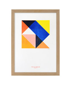 Risoprint A4 Squares