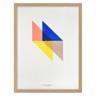 Risoprint A3 Triangles