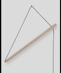 Palo Lamp