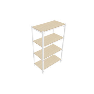 24mm Construction cabinet 4 shelves