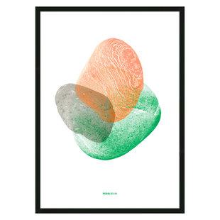 A4 Risoprint Pebbles III