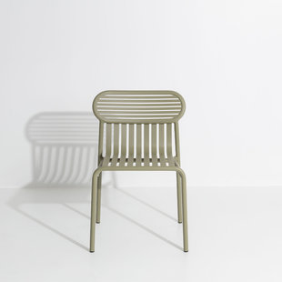 Weekend Chair Outdoor (side chair)