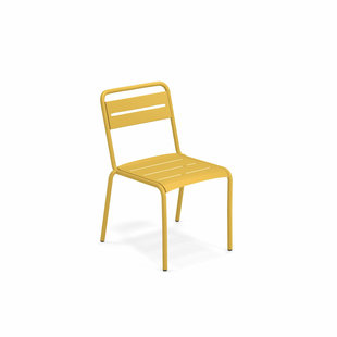 Star Sedia- stoel zonder armleuning