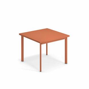 Star tafel 90 x 90 cm