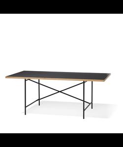 Eiermann werktafel frame (incl height adjustment rods, incl rubber caps)