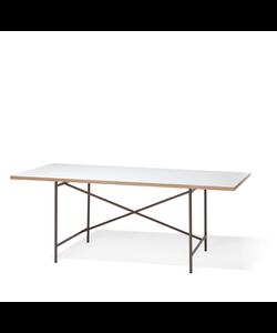 Eiermann werktafel top 120 x 80 cm