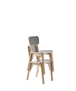 's Chair showroommodel grey