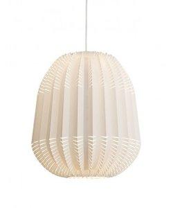 Thistle lamp showroommodel