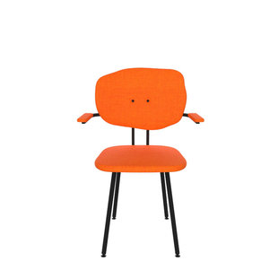 102 Chair with armrests