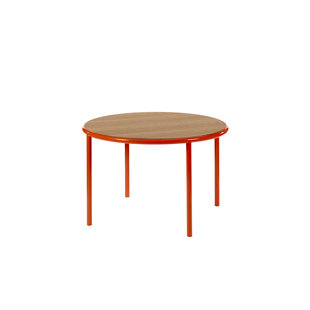 Wooden Table round 120 cm