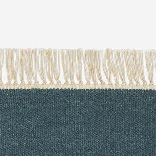 Vintage Naturally Coloured Fringes (7744) 180 x 240 cm showroommodel