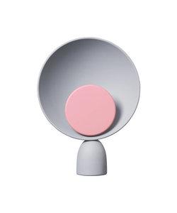 Blooper Table Lamp rose showroommodel