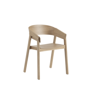 Cover Chair showroommodel