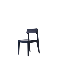 Schulz chair (lacquered ash)
