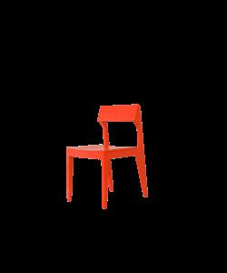 Schulz chair (fluorine)