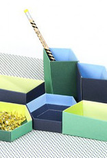 Papier Tigre Ready to fold boxes _ The Intendants