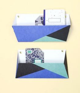Papier Tigre Ready to fold boxes _ Tri Postal 5