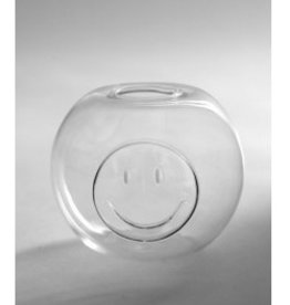 Serax Smiley vaasje dia 10 H9 cm