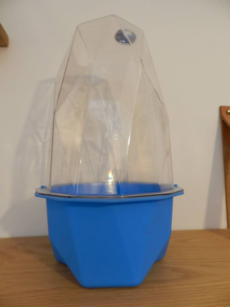 Xala Biosphere S (blue)