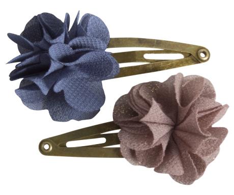Maileg Haarspeld bloem, 2 stuks