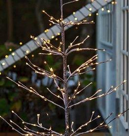 Sirius Kerstboom Alex hoogte 120 cm voor buiten en binnen (6W/24V)