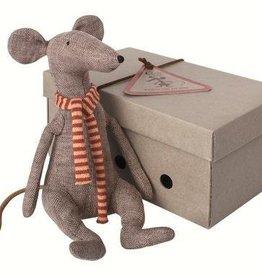 Maileg Cool rat,grijs