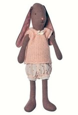 Maileg Mini,konijntje bruin,meisje