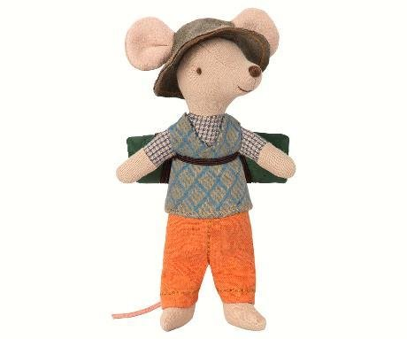 Maileg Wandelende muis,grote broer