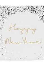 "Bloomingville Servet ""Happy New Year"""