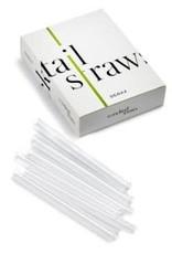 Serax Cocktail straw / ecologische rietjes (set v 6) _ Ø 0,9 cm * L 13 cm