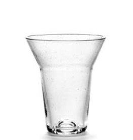 Serax Glas S Paola Navone  _ aperitiefglas _ Ø9,5 cm H11,5 cm _ 25 CL