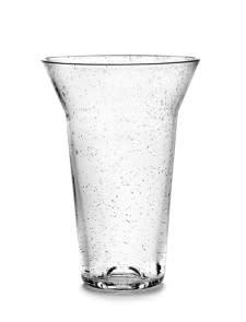 Serax Glas S Paola Navone  _ aperitiefglas _ Ø10,6 cm H15 cm _ 40 CL