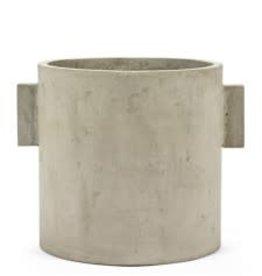 Serax Pot beton rond naturel Ø30 cm * H30 cm
