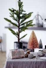 Bloomingville Kerstboom _ groen _ Ø10 x H60cm