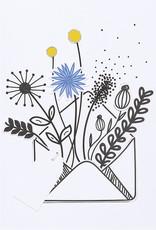 Räder Bloemenkaart _ kleurrijk