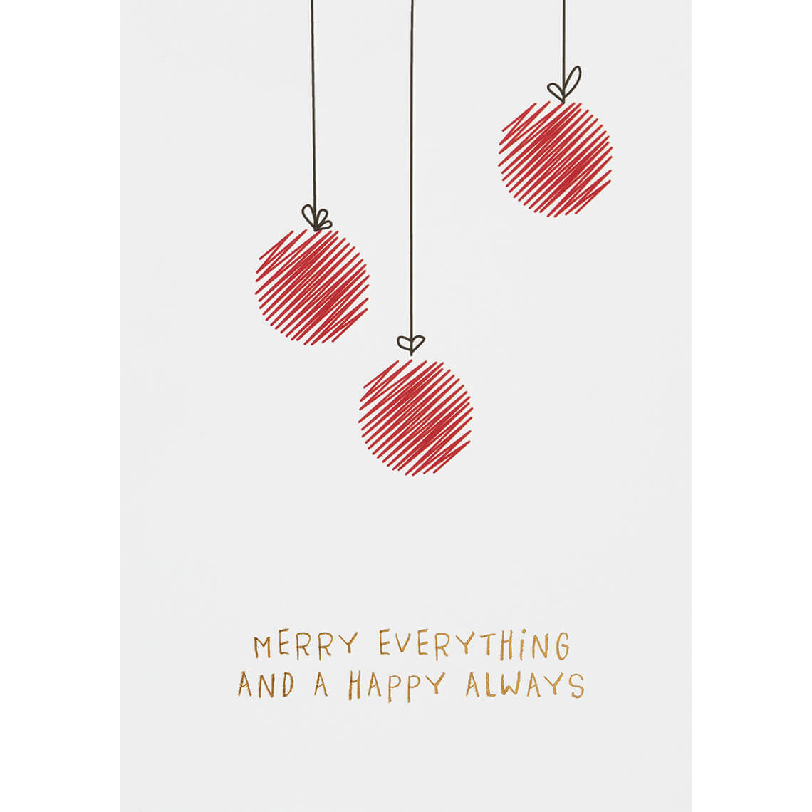 Räder Merry everything _ postkaart