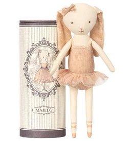 Maileg Dansende ballerina met geschenkbuis