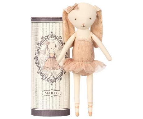 Maileg Maileg_Dansende ballerina met geschenkbuis