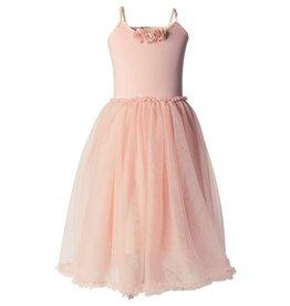Maileg Ballerina jurk _ 6-8 jaar _ roze