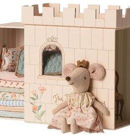 Maileg Muis, prinses op het erwt